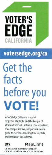 Votersedge